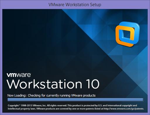 تحميل عملاق تشغيل الانظمة الوهمية على الحاسوب VMware Workstation 10