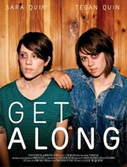 Tegan and Sara Get Along (2011)