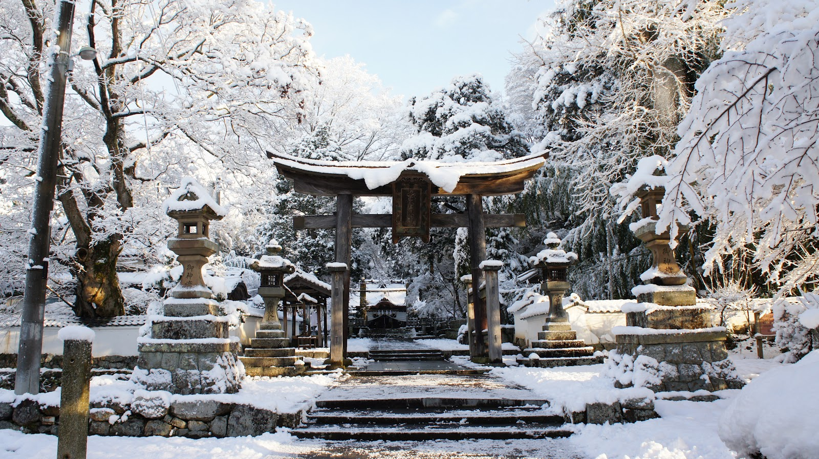 how to say winter in japanese