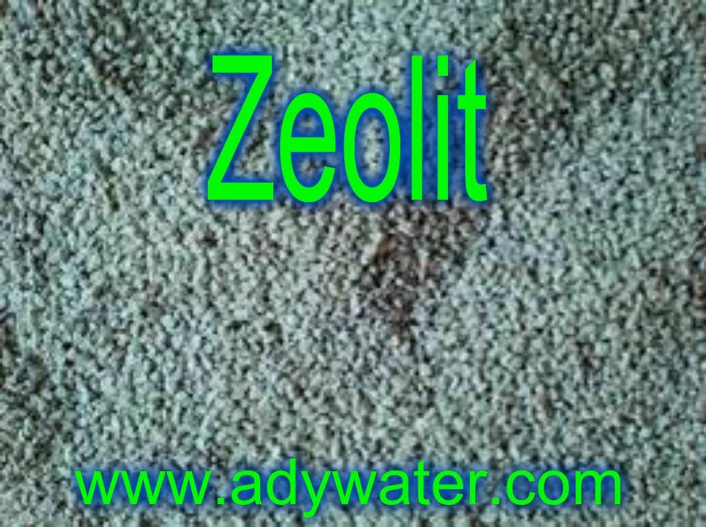 Jual Zeolit : Sifat Kimia - Fisika Zeolit