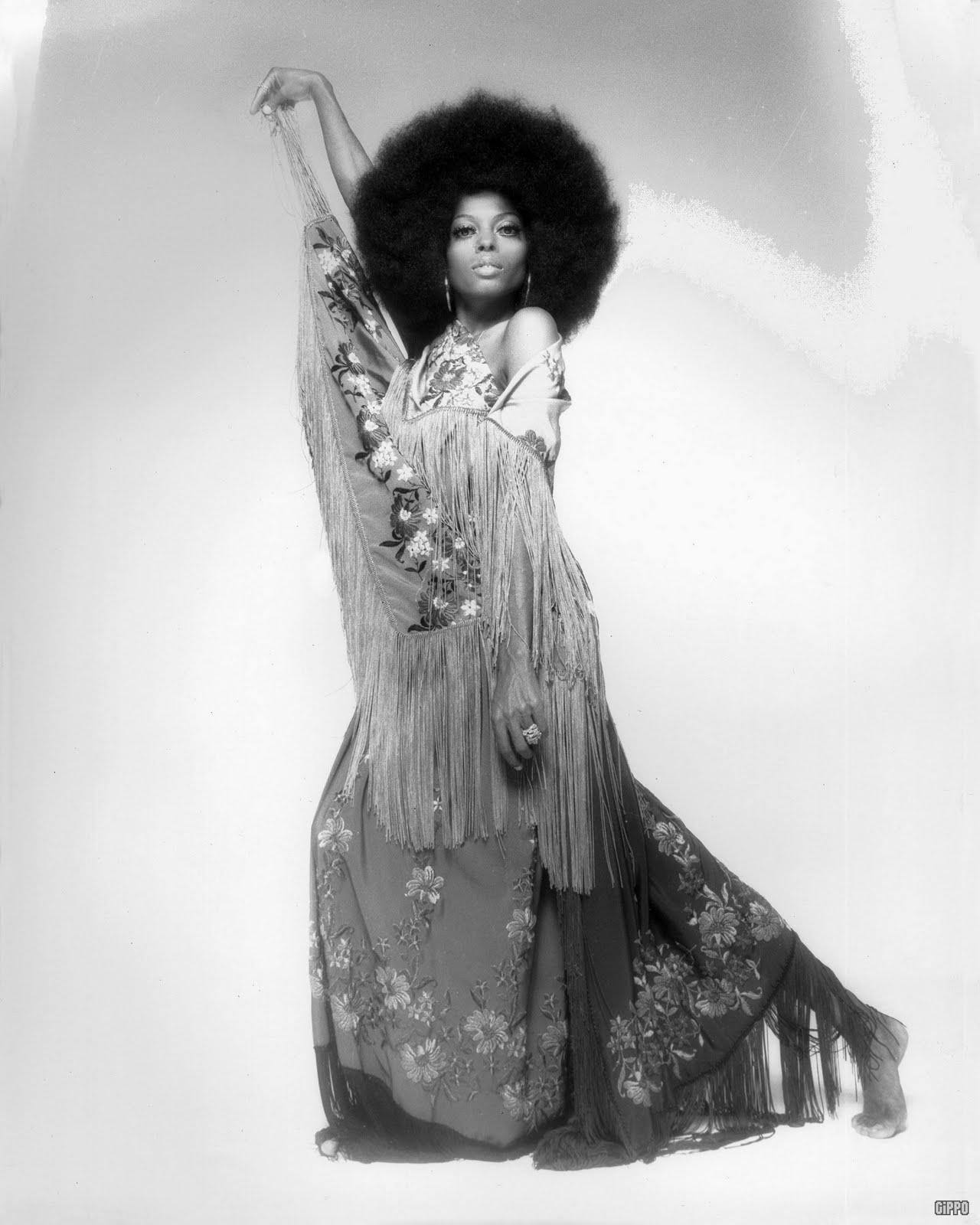 Diana Ross , soul female
