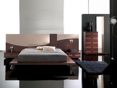 decorar dormitorio moderno tendencias 2013
