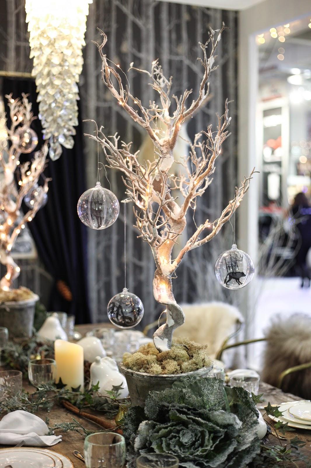 festive interior inspiration