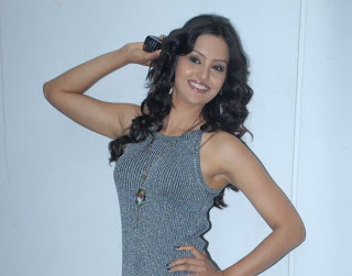 Gowri Sharma Hot In Short Skirt Pictures 2012