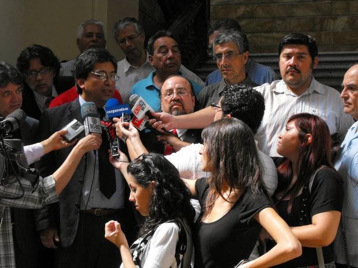 Corte de Apelaciones de Santiago
