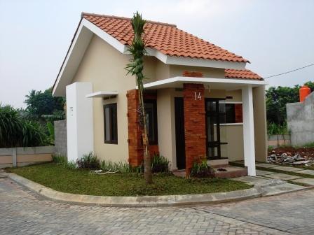 Rumah Type 36