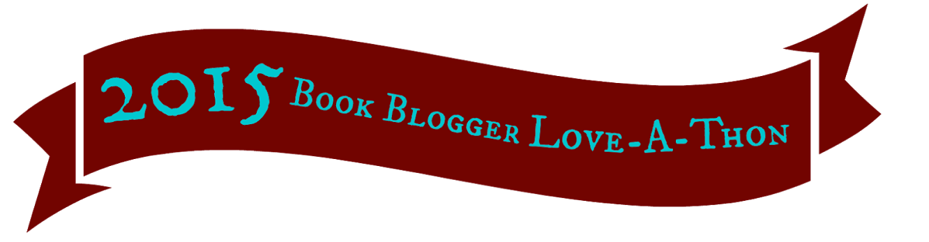 2015 Book Blogger Love-a-Thon banner