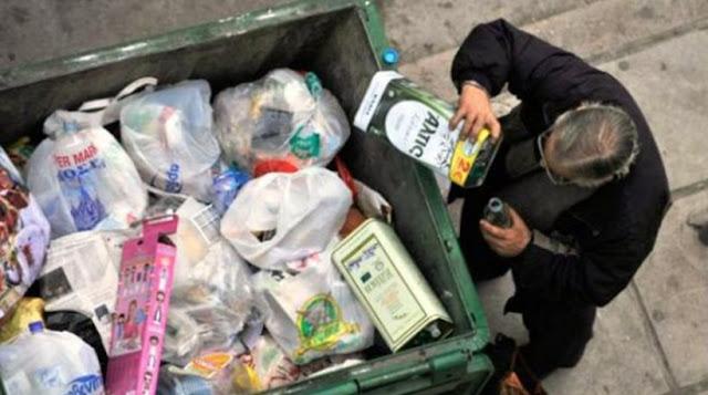 Η Ελλάδα γίνεται Βουλγαρία: Περίπου 4 εκατ. Έλληνες στο όριο της φτώχειας