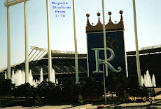Royals Stadium- Kansas City, Missouri (2002)
