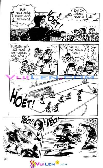 Jindodinho - Đường Dẫn Đến Khung Thành III  Tập 6 page 93 Congtruyen24h