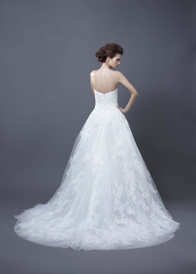 Enzoani Bridal 2013 Spring Collection
