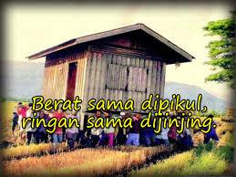 Peribahasa Peribahasa Terpopuler Di Indonesia Kecubung Aldara