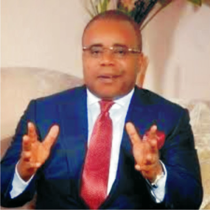 Why A'Ibom people should vote for change - Umana