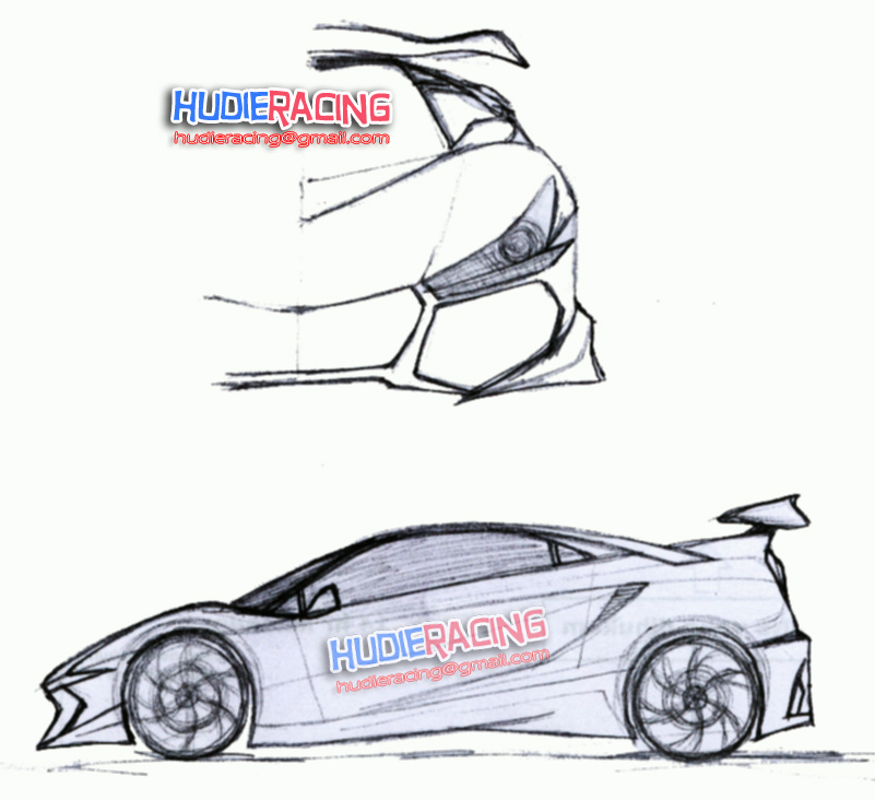 toyota supra 2012. Toyota Supra : konsep 2012