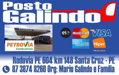 POSTO GALINDO
