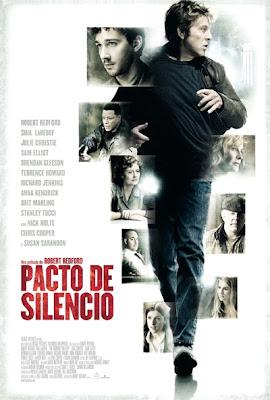 Pacto de silencio (2013)