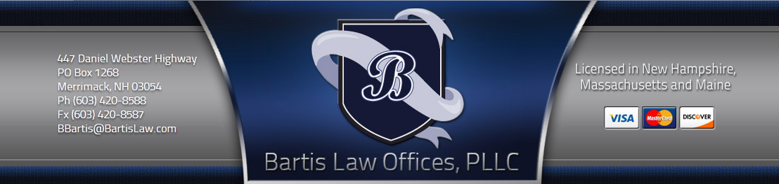 Bartis Law Offices