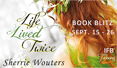Life Lived Twice - 15 September