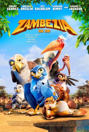 Zambezia DVDRip Latino 1Link Putlocker