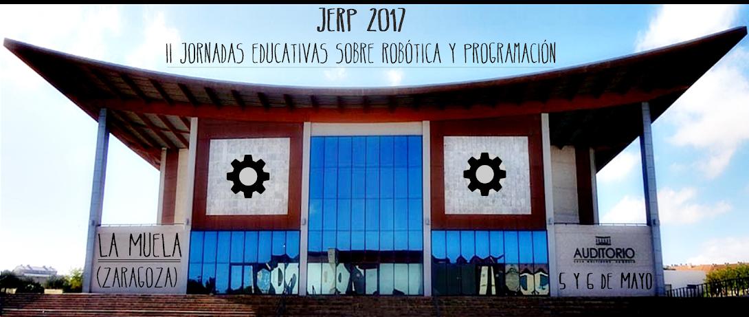 JORNADAS EDUCATIVAS SOBRE ROBOTICA Y PROGRAMACION