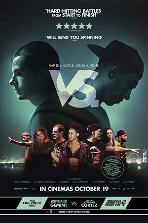 Filme Vs - Legendado 2019 Torrent