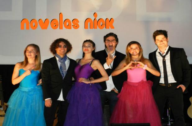 ... novelas your website or mex novelas willian levy asen una linda pareja