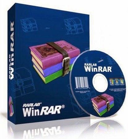 WinRAR 5.01 Final/5.10 Beta 2