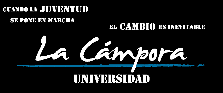 La Cámpora Universidad