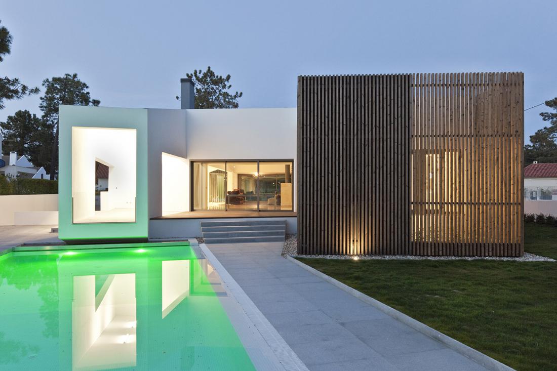 p t sz bels p t sz blog modern minimalist house in vale bem