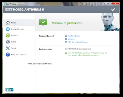 eset nod32 antivirus 9 64 bit free download