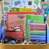 Kit de viaje para niños