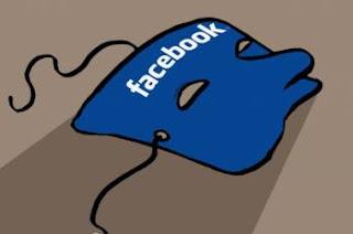 Οι Κοινωνίες του Facebook