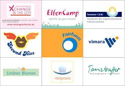 Entwürfe von Firmenzeichen