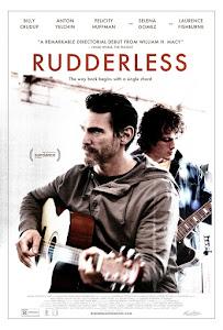 Rudderless Poster