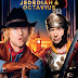 """Owen Wilson: miniature-sized hero in """"NIGHT AT THE MUSEUM: SECRET OF THE TOMB"""""""