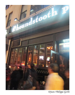 Image of The Houndstooth Pub in NYC, New York