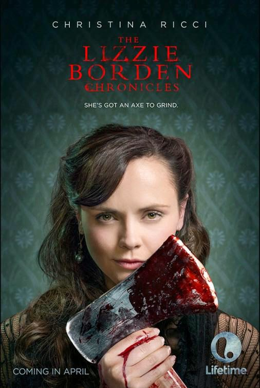 Capitulos de: The Lizzie Borden Chronicles
