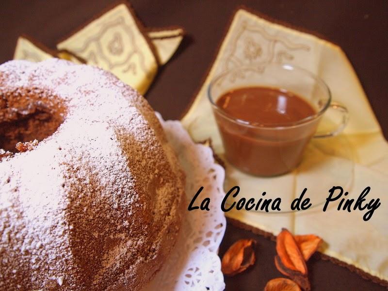 BIZCOCHO DE CHOCOLATE Y AVELLANAS  Bizcocho+de+chocolate+y+avellanas+2
