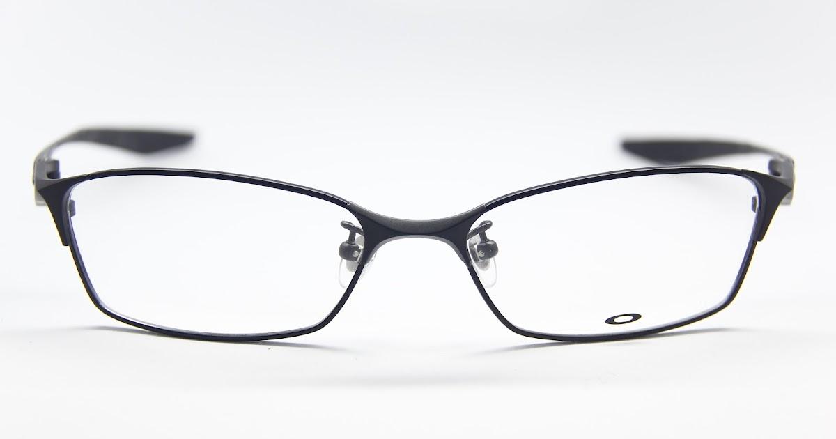 Black Frame Glasses Singapore : Buy Oakley Frames Singapore
