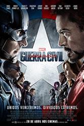 Assistir - Capitão América 3: Guerra Civil - Dublado Online