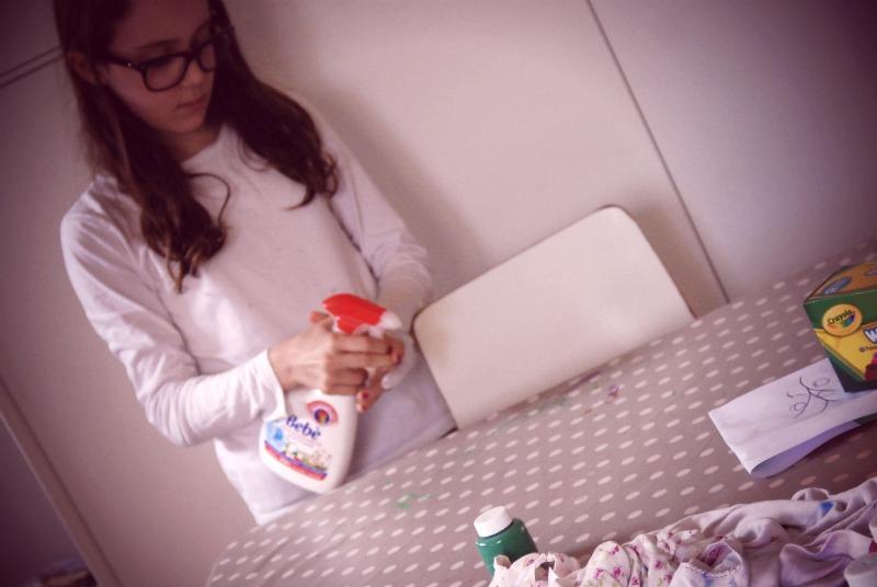 post sponsorizzato chanteclair bebe superfici pulito sicuro