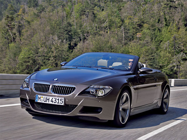 top cars 2012 bmw m6 convertible. Black Bedroom Furniture Sets. Home Design Ideas