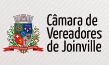 Câmara Vereadores Joinville