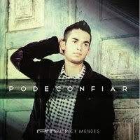 Patrick Mendes – Pode Confiar - CD completo online
