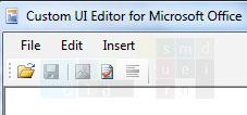 Abrimos el documento de Excel