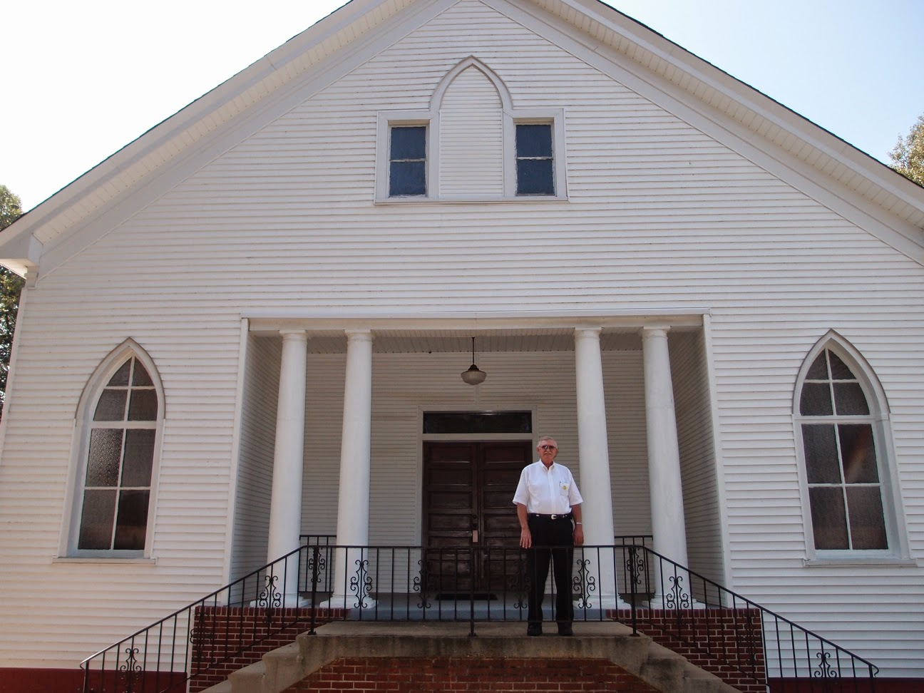 Tennessee haywood county stanton - The First Baptist Church Of Stanton Tennessee