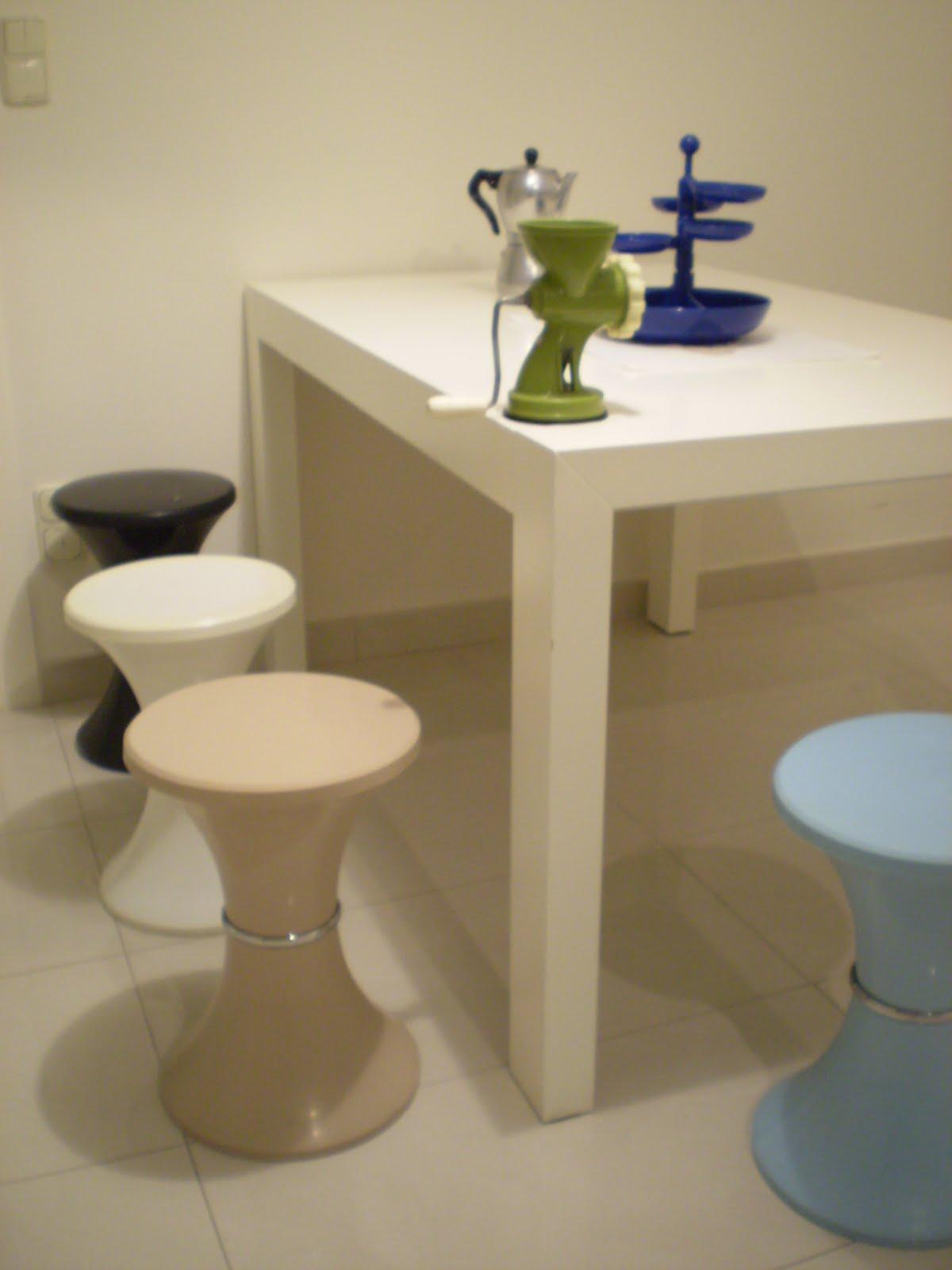 vintager a taburetes tam tam de henry massonnet 1968. Black Bedroom Furniture Sets. Home Design Ideas