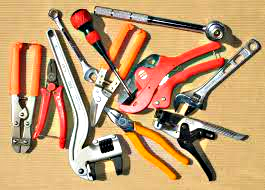 buying the right tools for home