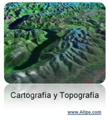 Allpe Cartografa y Topografa
