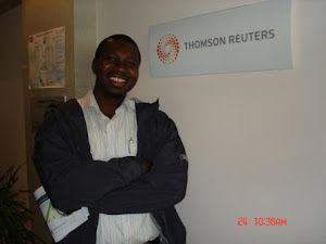 Reuters Training SA 2011